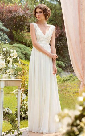 Simple & Casual Wedding Dress | Informal Bridal Gowns - June Bridals