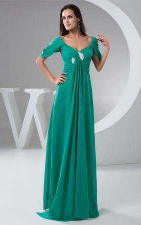 Empire Waist Mother of Bride Dresses on Sale - June Bridals