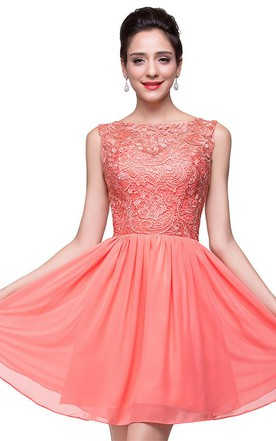 Junior Evening Dresses