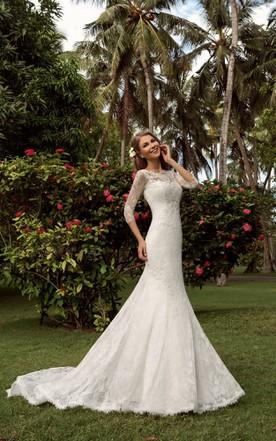 Retro Bridal Dresses, Vintage Wedding Gowns - June Bridals
