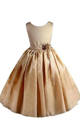 Wedding Dresses for Little Girl, Flower Girl Dresses - June Bridals
