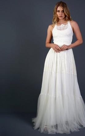 Wedding Dresses For Short Women | Petite Wedding Dresses - June Bridals