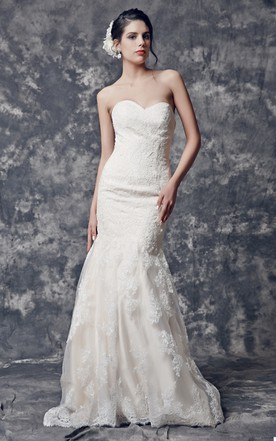 Wedding Dress With Beading | Embellished Bridal Gowns - June Bridals