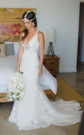 Hipster Wedding Dresses | Hippie & Boho Style Dresses - June Bridals