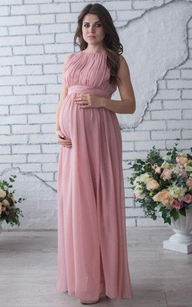 Party Dresses for Pregnancy