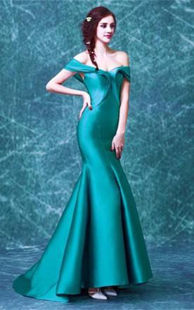 Teal Formal Dresses | Cheap Prom Dress - June Bridals