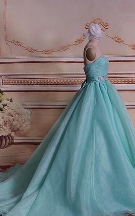 Farah Shop Wedding Dresses | June Bridals
