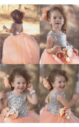 Flower Girl Dresses | Kids Wedding Gowns - June Bridals