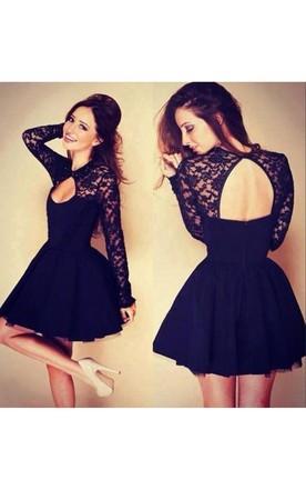Winter Homecoming Dresses Junebridals