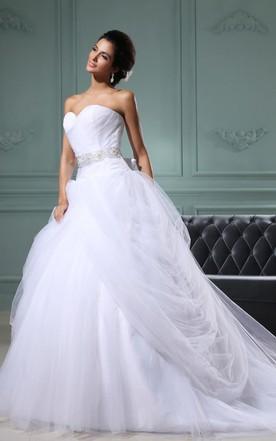 Disney Wedding Dresses 2018   Best Princess Wedding Dresses - June ...