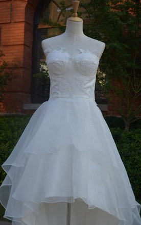 Cowgirl Bridal Dresses Country & Rustic Style, Wedding Gowns for ...