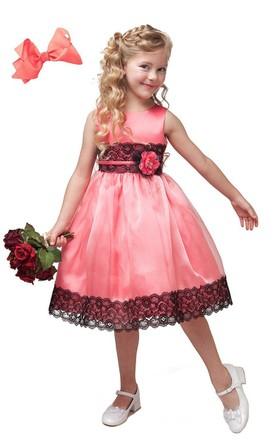 7beb1487e696 Little Girl Prom Gowns, Formal Dresses for Junior - June Bridals
