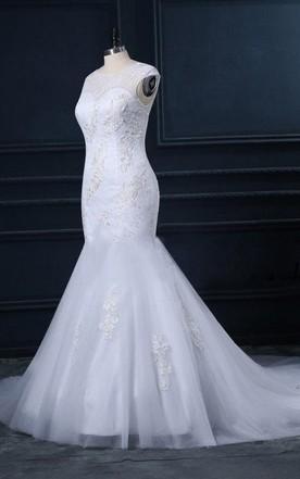 Sweetheart Neckline Wedding Dress, Strapless Wedding Gowns - June ...