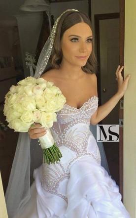 Scheana Wedding Dress