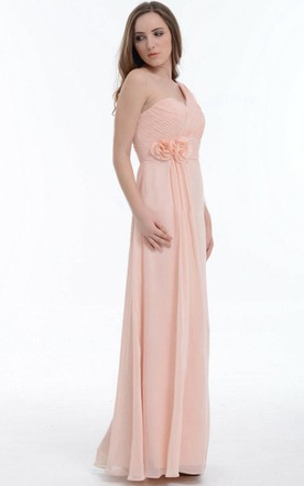 Vintage Pink Bridesmaid Dresses | Retro Blush Prom Dresses - June ...