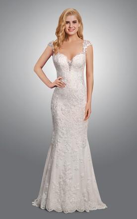 Antique Wedding Gowns for Sales, Cheap Vintage Bridals Dresses ...