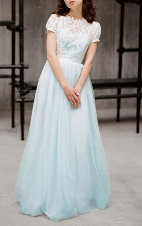 Pretty Maids Bridesmaid Dresses