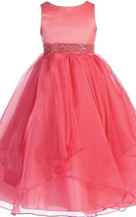 Children Prom Dress, Toddler formal Dresses - June Bridals