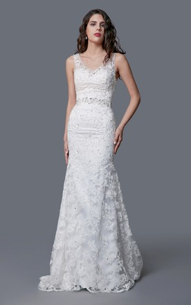 Linen Ball Dresses, Linen Fabric Wedding Gowns - June Bridals