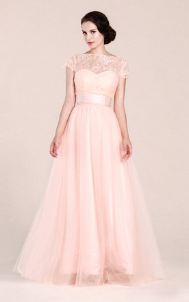 Bridesmaid Dress Material - June Bridals