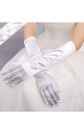 Long Length Refers To Gloves