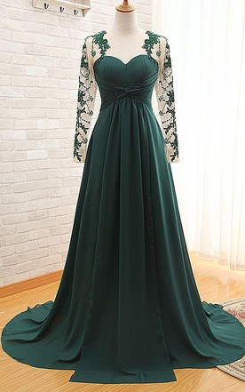 Vintage Formal Dresses | Retro Formal Gowns - June Bridals