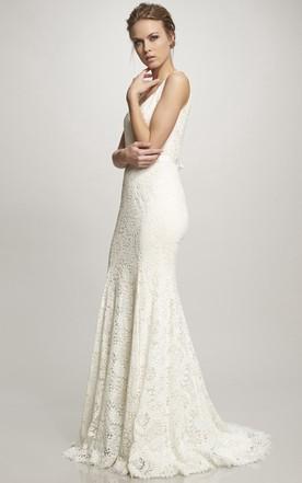 Wedding Dresses For Hourglass Figure - June Bridals