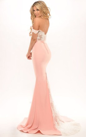 Backless Style Prom Gowns, Formal Dresses with Backless - June Bridals