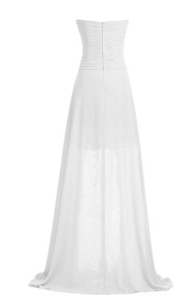 White Semi Formal Dresses Short White Formal Dresses June Bridals