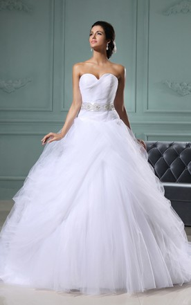 Disney Wedding Dress Collection