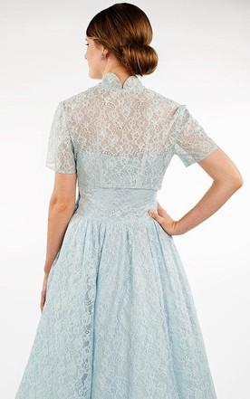 50S Bridesmaids Dresses, 1950S Style Dress for Bridesmaid - June Bridals