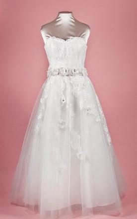 Prom Dresses Fluffy Bottom   June Bridals