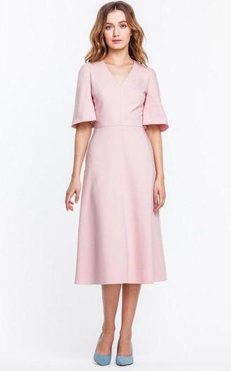 Formal Dress For 50 Age Women, Over 55 Women Prom Dresses - June ...