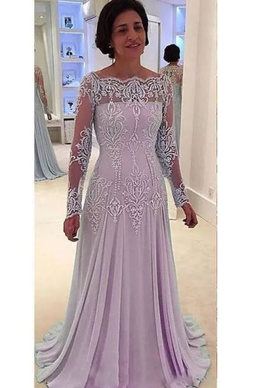 Plus Size Formal Dresses | Prom Gowns For Full Figures ...
