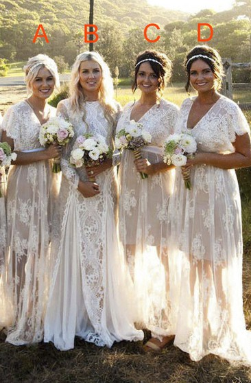 boy shop for best enjoy big discount Country & Rustic Bridesmaids Dresses, Western Style Dress ...