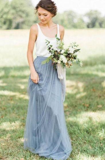 Bridesmaid Dress For Plus Size Ladies | Full Figured Dress ...