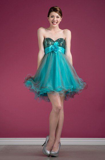 new products outlet store real quality Maternity Homecoming Dresses - Junebridals