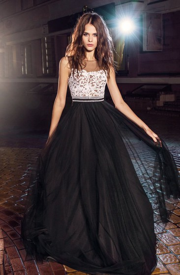 Black And White Wedding Dress.White And Black Wedding Dress Gowns Two Tone Bridal Dresses June
