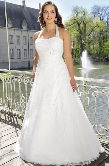 Plus Size Summer Wedding Dresses - June Bridals