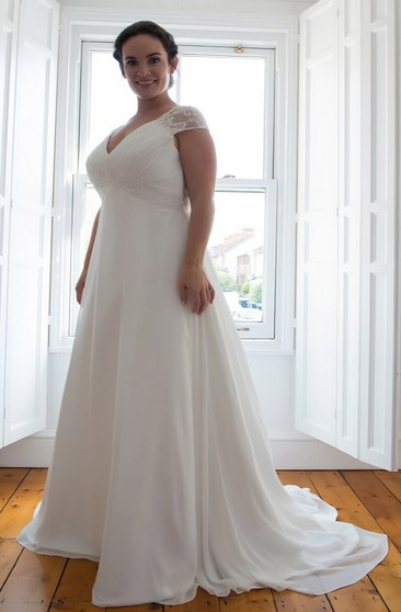 Simple Plus Size Wedding Dresses.Simple Plus Size Wedding Dresses Plus Size Bridal Gowns
