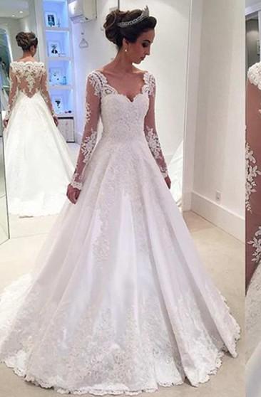 Sweetheart Neckline Wedding Dress.Sweetheart Neckline Wedding Dress Strapless Wedding Gowns June