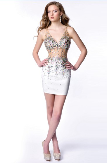 store cozy fresh clients first Skin Tight Homecoming Dresses - Junebridals