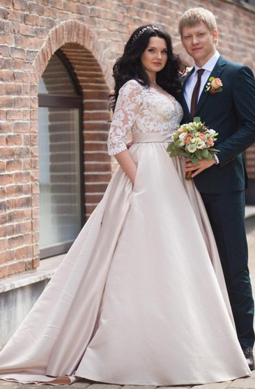 Cheap Court Bridal Dresses, Courthouse Wedding Gowns - June ...
