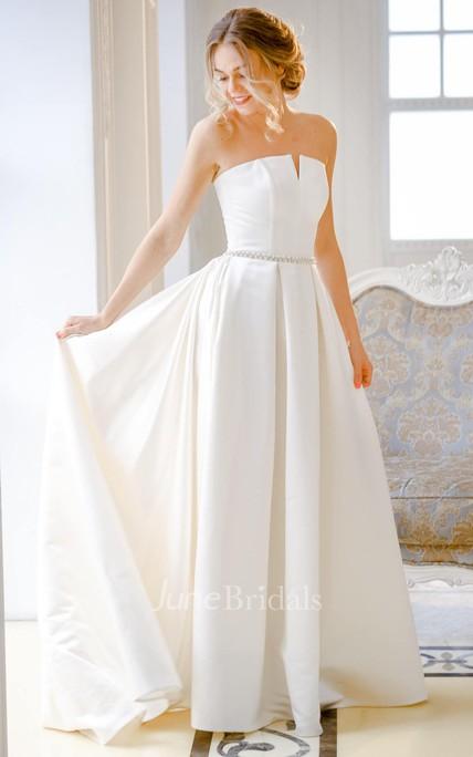 Corset Back Dresses